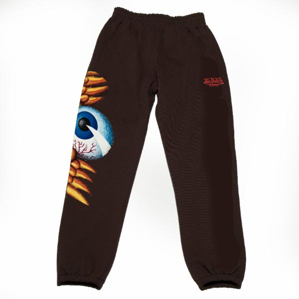 Expresso Flying Eyeball Joggers 100