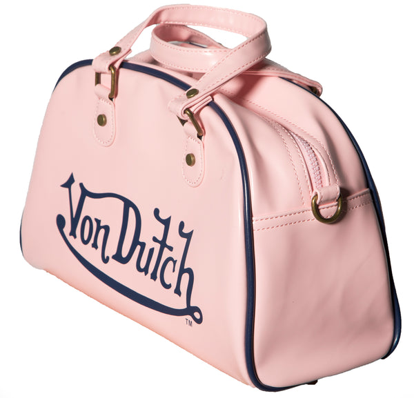 Von Dutch Medium Bowling Bag 02