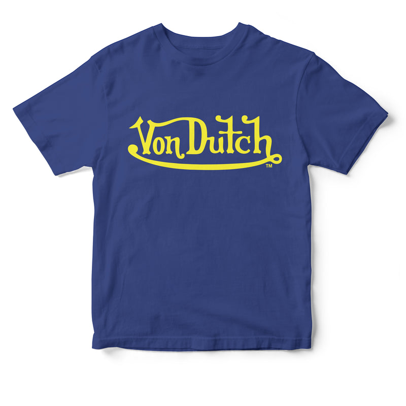 Von Dutch Original Garage Tee M203