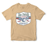 Von Dutch Original Garage Tee M214