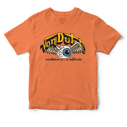 Von Dutch Original Garage Tee M215