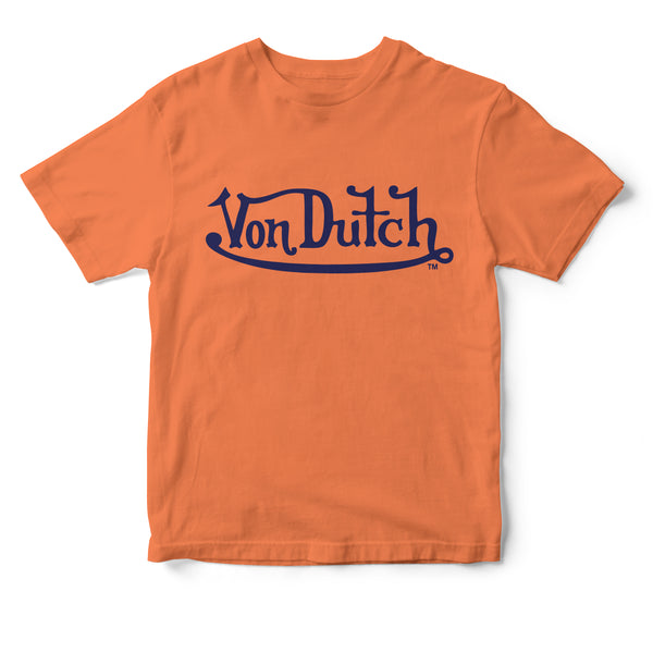 Von Dutch Original Garage Tee M216