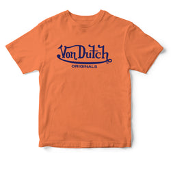 Von Dutch Original Garage Tee M217