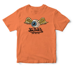 Von Dutch Original Garage Tee M218