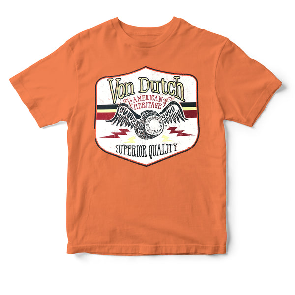 Von Dutch Original Garage Tee M219