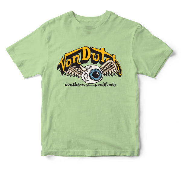 Von Dutch Original Garage Tee M221