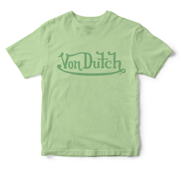 Von Dutch Original Garage Tee M222
