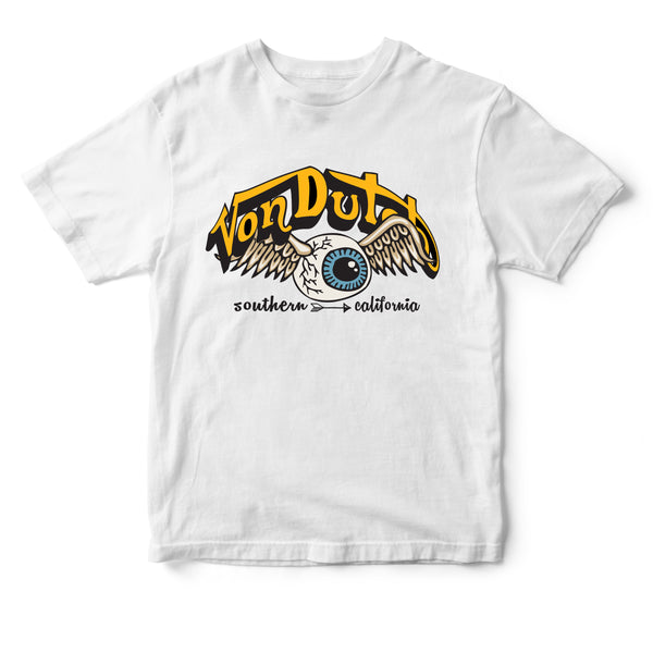 Von Dutch Original Garage Tee M225