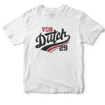 Von Dutch Original Garage Tee M227
