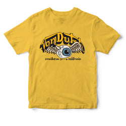 Von Dutch Original Garage Tee M205