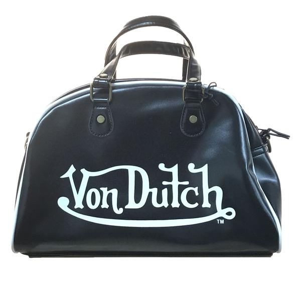 Von Dutch Medium Bowling Bag 08
