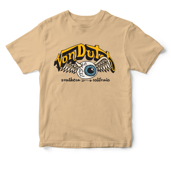 Von Dutch Original Garage Tee M210