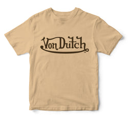 Von Dutch Original Garage Tee M213