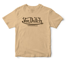 Vond Dutch Original Garage Tee M212