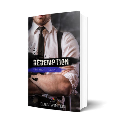 Rédemption - Les éditions Bookmark