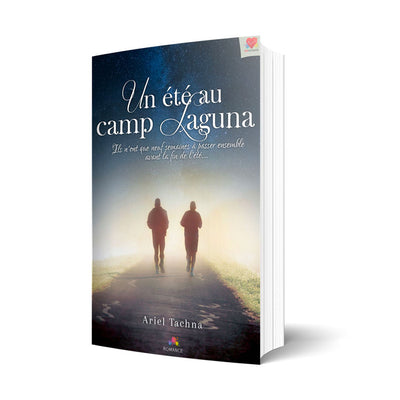 Un été au Camp Laguna - Les éditions Bookmark