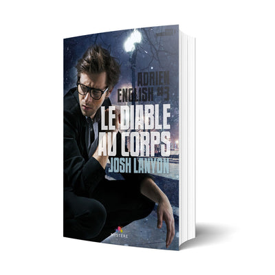 Le diable au corps - Les éditions Bookmark