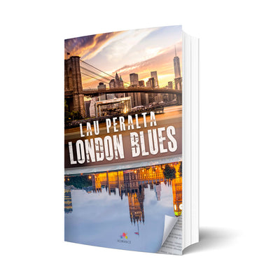 London Blues - Les éditions Bookmark