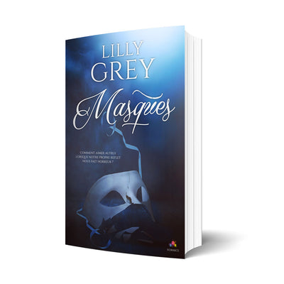 Masques - Les éditions Bookmark