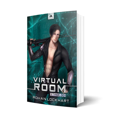 Virtual Room - Les éditions Bookmark