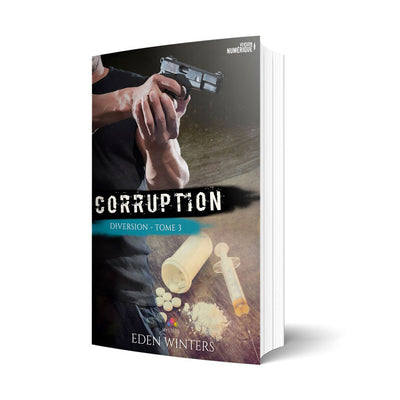 Corruption - Les éditions Bookmark