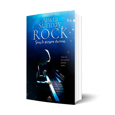 Rock - Les éditions Bookmark