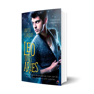 Leo Loves Aries - Les éditions Bookmark