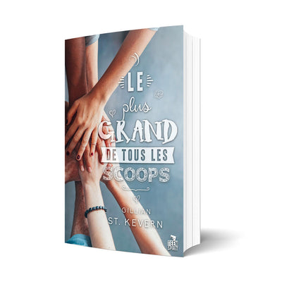 Le plus grand de tous les scoops - Les éditions Bookmark