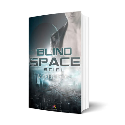 BlindSpace - Les éditions Bookmark