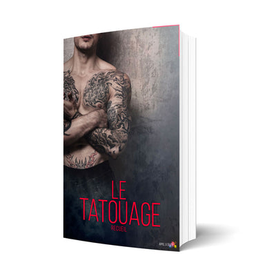 Le tatouage - Les éditions Bookmark