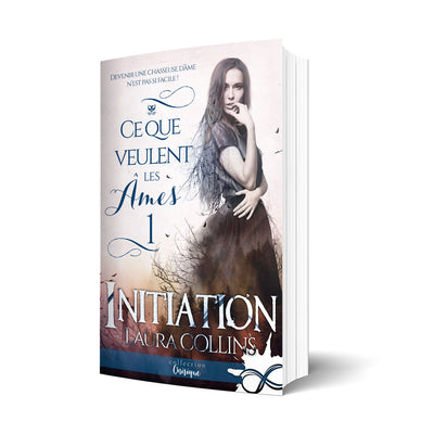 Initiation - Les éditions Bookmark