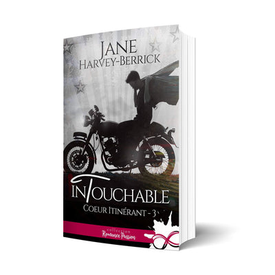 Intouchable - Les éditions Bookmark