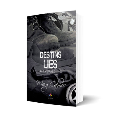 Destins Liés - Les éditions Bookmark