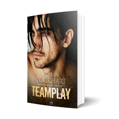 TeamPlay - Les éditions Bookmark