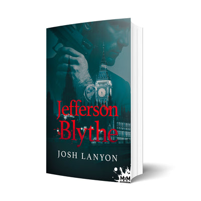 Jefferson Blythe - Les éditions Bookmark