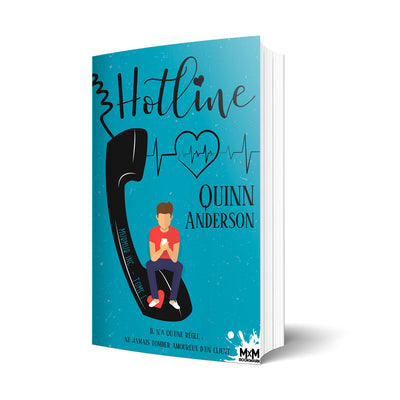 Hotline  - Les éditions Bookmark
