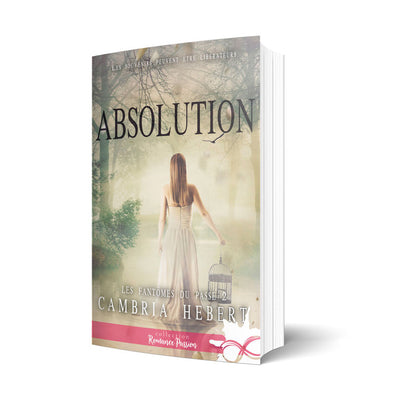 Absolution - Les éditions Bookmark