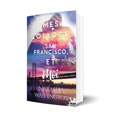Mes colocs, San Francisco et moi - Les éditions Bookmark