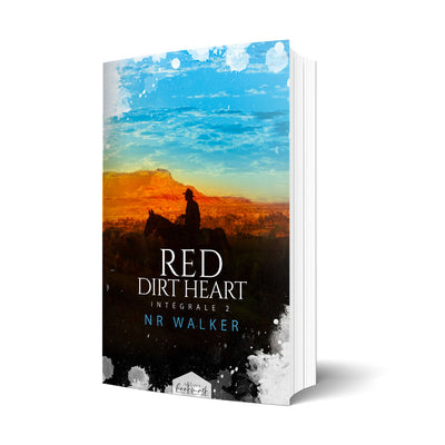 Red Dirt Heart 2, l'intégrale - Les éditions Bookmark