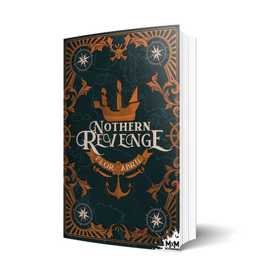 Northern Revenge - Les éditions Bookmark
