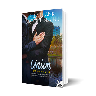 Union - Les éditions Bookmark