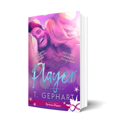 Player - Les éditions Bookmark