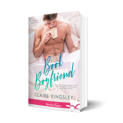 Book Boyfriend - Les éditions Bookmark