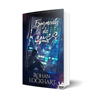 Fragments de rêves - Les éditions Bookmark