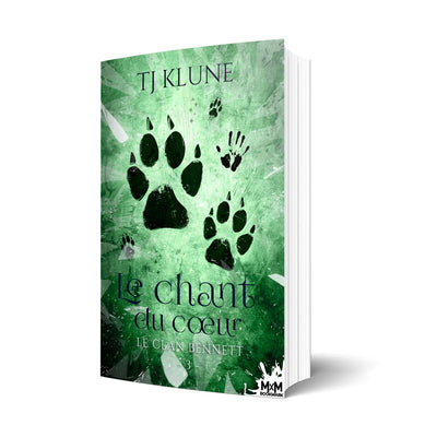 Le chant du cœur - Les éditions Bookmark