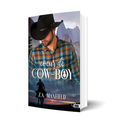 Cœur de cow-boy - Les éditions Bookmark