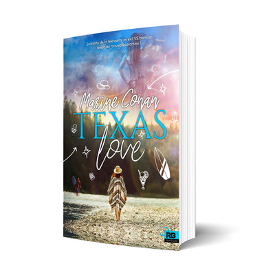 Texas Love - Les éditions Bookmark