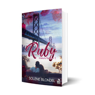 Ruby - Les éditions Bookmark
