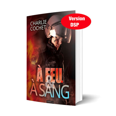 À feu et à sang - Version DSP - Les éditions Bookmark