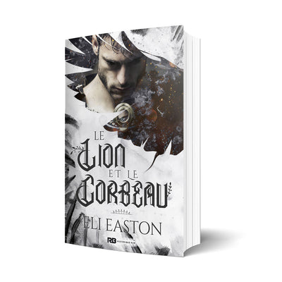 Le Lion et le Corbeau - Les éditions Bookmark